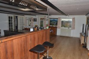 Four-Bedroom Holiday Home in Ribe, Ferienhäuser  Ribe - big - 18