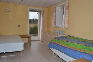 Four-Bedroom Holiday Home in Ribe, Ferienhäuser  Ribe - big - 11