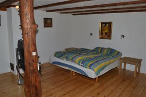 Four-Bedroom Holiday Home in Ribe, Ferienhäuser  Ribe - big - 22