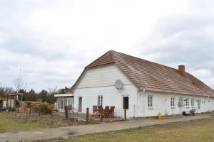 Four-Bedroom Holiday Home in Ribe, Ferienhäuser  Ribe - big - 5