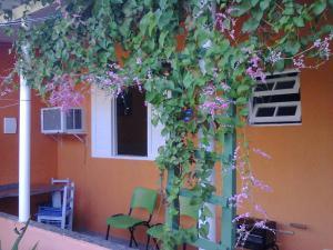 Casa aconchegante Ubatuba, Holiday homes  Ubatuba - big - 17