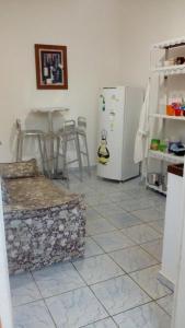Casa aconchegante Ubatuba, Holiday homes  Ubatuba - big - 14