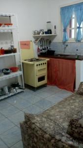 Casa aconchegante Ubatuba, Holiday homes  Ubatuba - big - 8