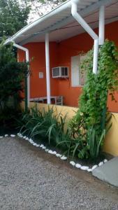 Casa aconchegante Ubatuba, Holiday homes  Ubatuba - big - 4