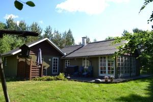 Toftlund, Ferienhäuser  Toftlund - big - 1