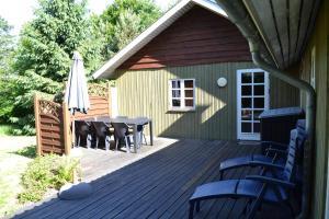 Toftlund, Ferienhäuser  Toftlund - big - 3