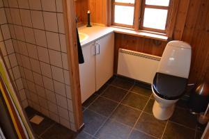 Toftlund, Ferienhäuser  Toftlund - big - 9