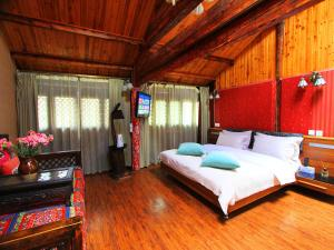 Lijiang Family Boutique Guesthouse