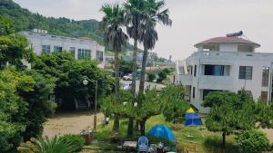 Chagwido White Pension, Holiday homes  Jeju - big - 7