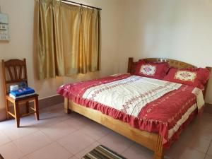Somsengsouck guesthouse, Guest houses  Thakhek - big - 2