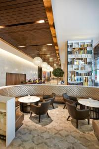 THE FACE Suites, Apartmánové hotely  Kuala Lumpur - big - 43
