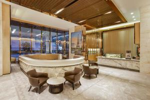 THE FACE Suites, Apartmánové hotely  Kuala Lumpur - big - 42