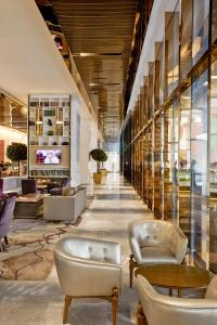 THE FACE Suites, Apartmánové hotely  Kuala Lumpur - big - 44