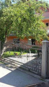 Vila Ilidza Bosnia