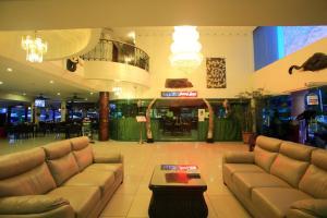 Wild Orchid Resort, Resort  Angeles - big - 23