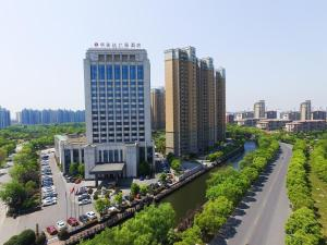 Ramada Plaza Qiandeng Kunshan