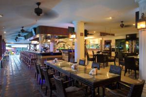 Wild Orchid Resort, Resort  Angeles - big - 22