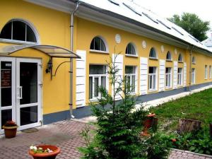 Antonovo Guest House