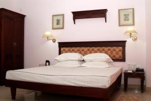 Orchid Residency, Отели  Kottayam - big - 9