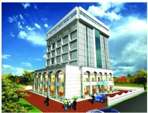 Orchid Residency, Отели  Kottayam - big - 6