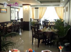 Orchid Residency, Szállodák  Kottayam - big - 7