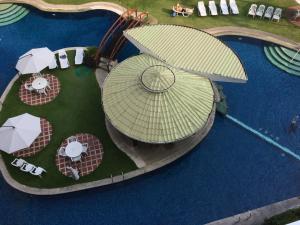 Wild Orchid Resort, Resort  Angeles - big - 17