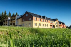 obrázek - Hotel Biathlon Sport & Spa