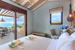 By the sea luxury suites