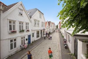 Apartment Lille Øvregaten