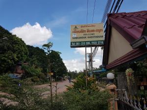 Somsanock, Гостевые дома  Thakhek - big - 3