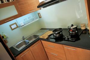 Designed 1 BR Apartment 17-7, Appartamenti  Ho Chi Minh - big - 26