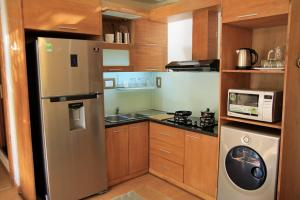 Designed 1 BR Apartment 17-7, Appartamenti  Ho Chi Minh - big - 27