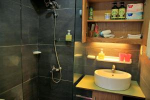 Designed 1 BR Apartment 17-7, Appartamenti  Ho Chi Minh - big - 28