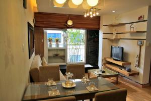 Designed 1 BR Apartment 17-7, Appartamenti  Ho Chi Minh - big - 32