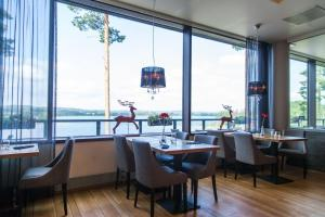 Spa Hotel Peurunka - Apartment - Laukaa