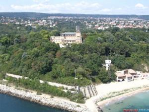 Varna Relax Apartment, Apartmány  St. St. Constantine and Helena - big - 11