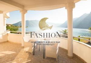 Fashion Beach Apartments