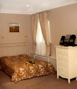 Отель Ажурный - фото 25