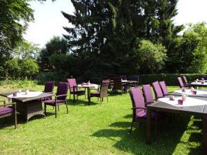 Hotel Restaurant im Park, Hotel  Haan - big - 24