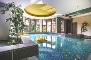 Caramell Premium Resort Superior, Hotely  Bük (Bükfürdö) - big - 60