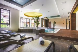 Caramell Premium Resort Superior, Hotely  Bük (Bükfürdö) - big - 61