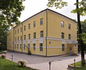 Гостиница При клинической больнице № 2 им. Семашко - фото 9