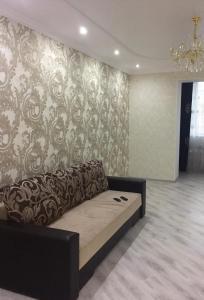 Apartment on Selskaya 8