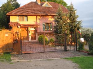 Guest House Slivek
