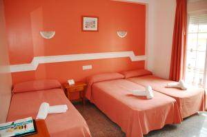 Hostal Mary Tere