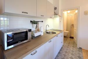 Apartments Papalinna, Апартаменты  Малинска - big - 32