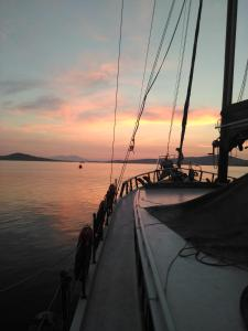 Liela Yatcilik (Yacht), Botely  Ayvalık - big - 8