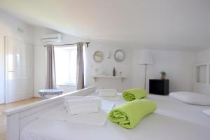 Apartments Papalinna, Апартаменты  Малинска - big - 35