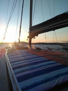 Liela Yatcilik (Yacht), Botely  Ayvalık - big - 7