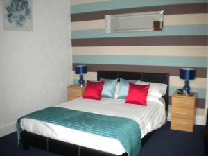 格倫納萬旅館 (Glenavon Guest House)